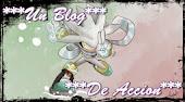 **Un blog de accion**