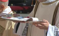 Três Arcebispos brasileiros receberão o Pálio na Solenidade de São Pedro e São Paulo