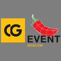 CG EVENT Moscow