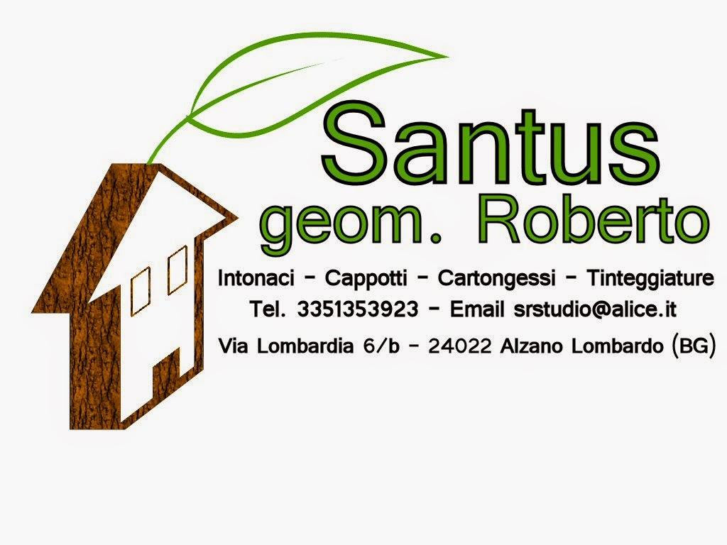 Geom. Roberto Santus