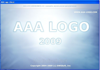 AAA Logo Maker Portable