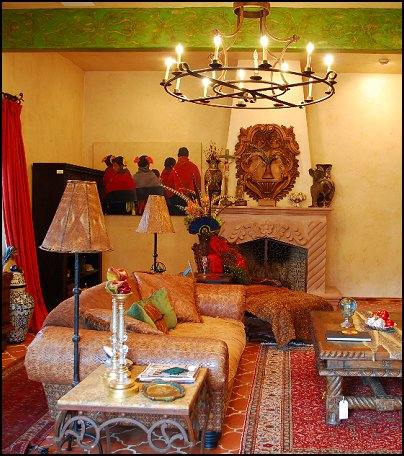 Mexican Interior Design Ideas Mexican Interior Design Bedrooms Part 2