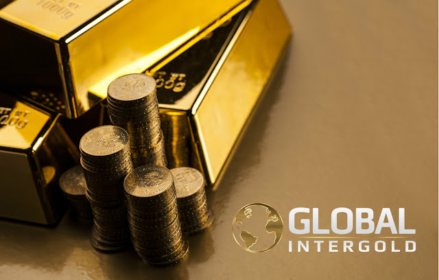 Global InterGold 7 reason to buy gold