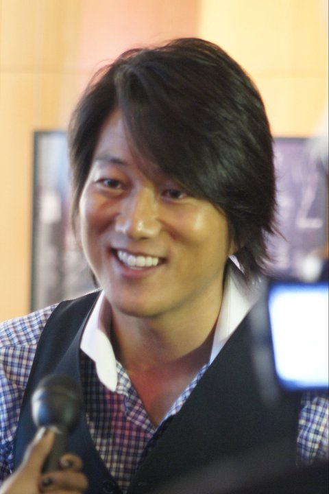 fast five sung kang. obsession to Sung Kang!