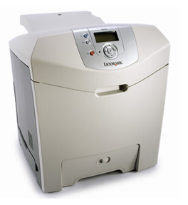 Download Lexmark C530 Driver