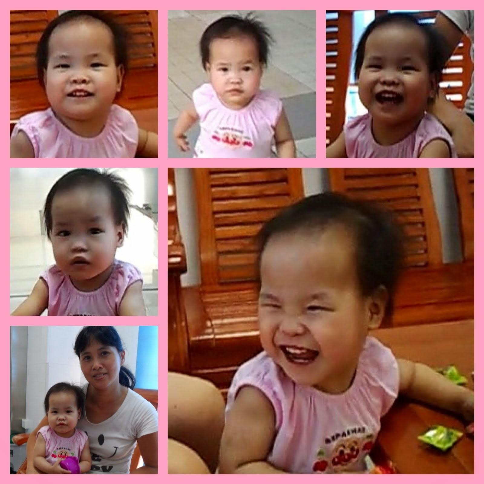 Evie Lu