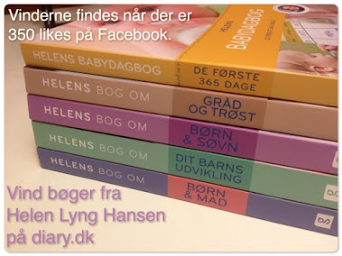 give away hos diary.dk