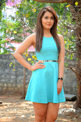 Raashi khanna at jil trailer launch-thumbnail-10