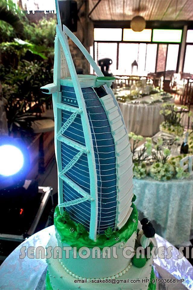 Cake Customization Dubai