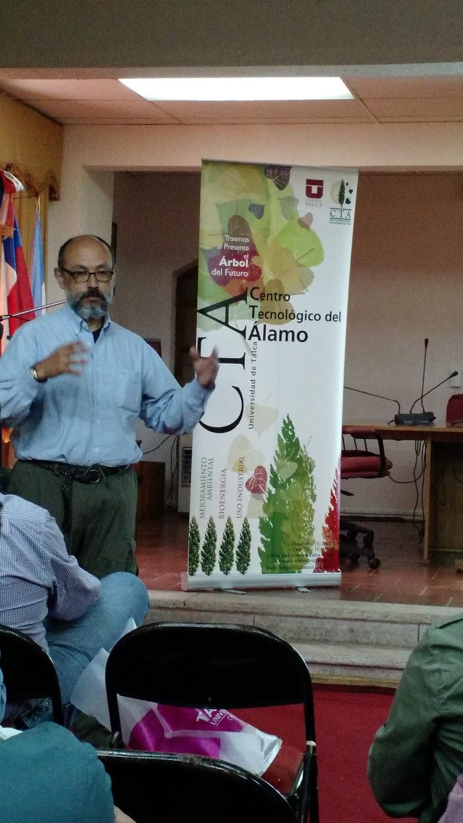 Compa a agr cola y forestal el lamo ltda diciembre 2015 for Viveros en talca