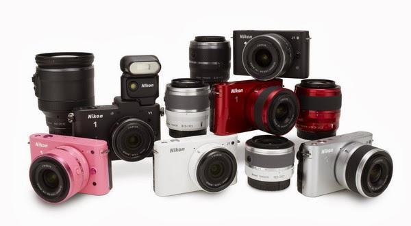 Nikon Kamera Mirrorless telah Hadir di Indonesia