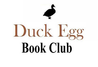 Duck Egg Book Club