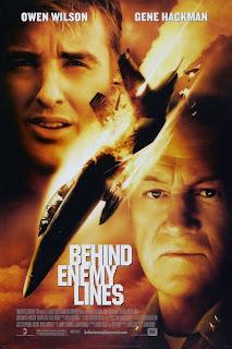 Watch Behind Enemy Lines (2001) movie free online