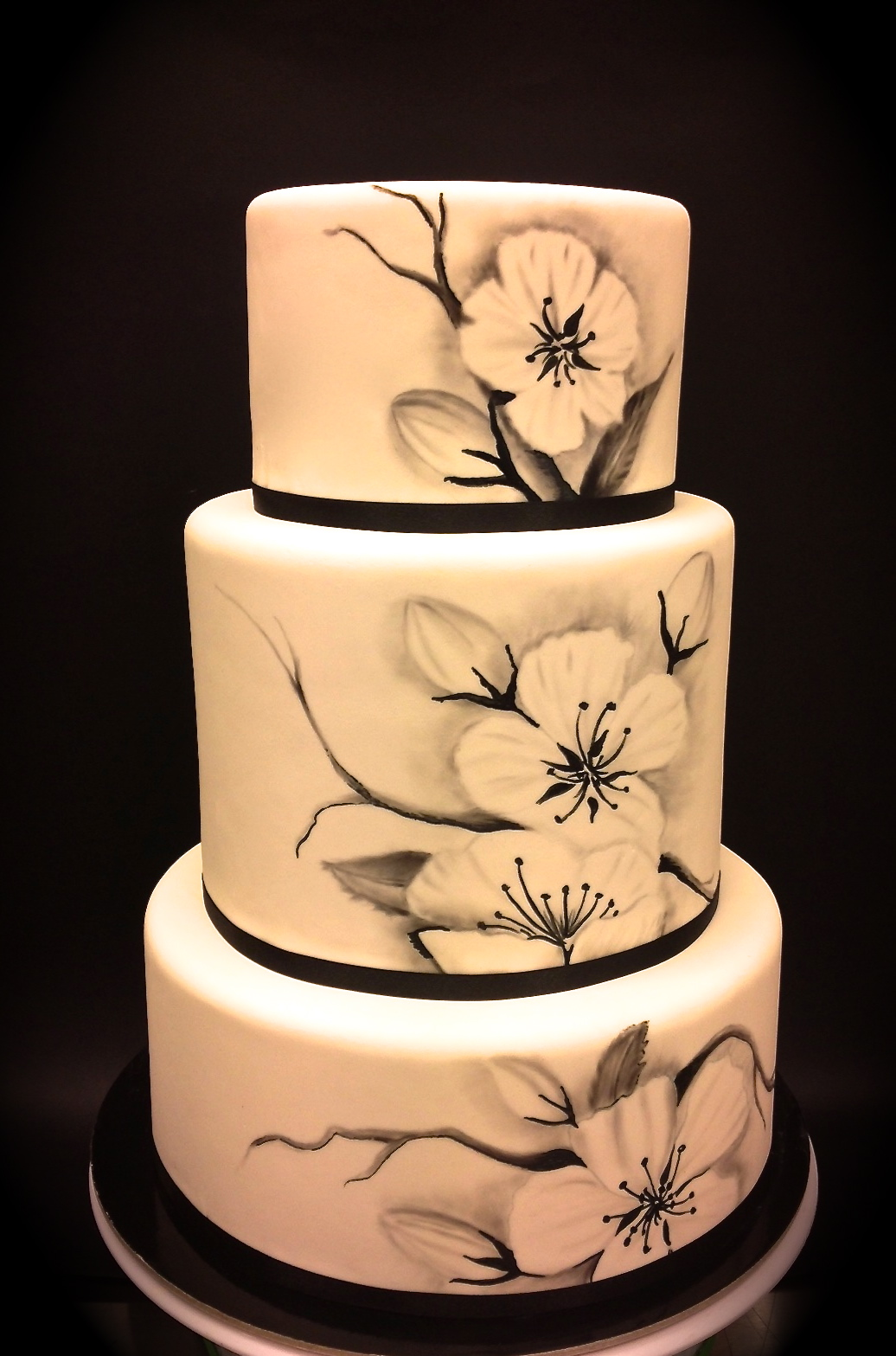 Cake Designer: Torta Tattoo