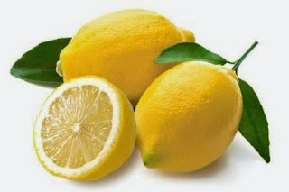 manfaat jeruk lemon