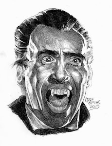 Icons: Christopher Lee