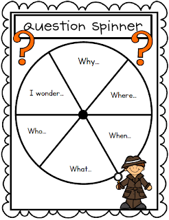 http://www.teacherspayteachers.com/Product/Guided-Reading-Spinners-FREEBIE-585987