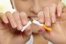 How I Gave Up Smoking