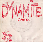 1. 2 For Tea ‎– Dynamite