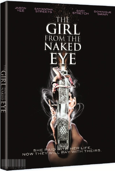 Film Terbaru Gratis The Girl from the Naked Eye