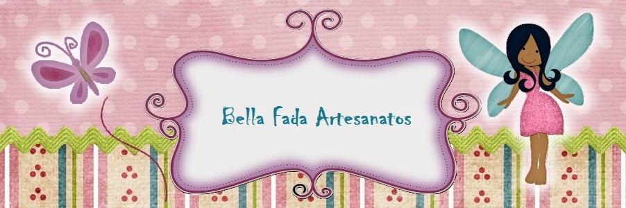 BELLA FADA ARTESANATOS