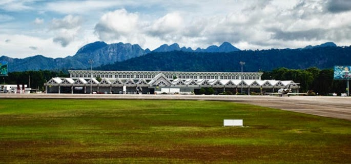 how to go to perhentian from kota bharu airport