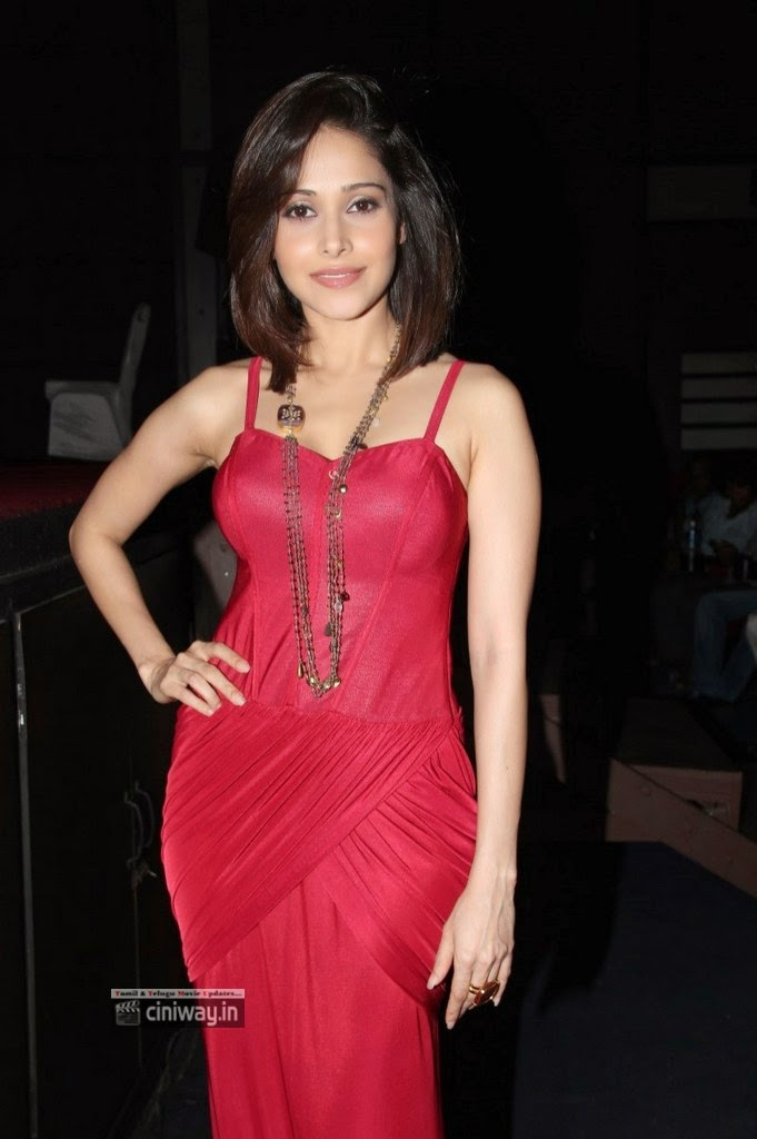 Nushrat-Bharucha-Stills-at-Vaalibaraja-Movie-Audio-Launch