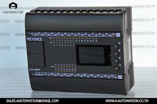 ขาย PLC Keyence รุ่น KV-40DT