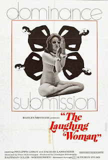 The Laughing Woman 1969 Aka Femina Ridens