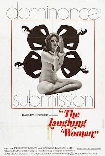 The Laughing Woman 1969 Aka Femina Ridens