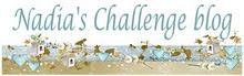 Nadia's Challenge blog