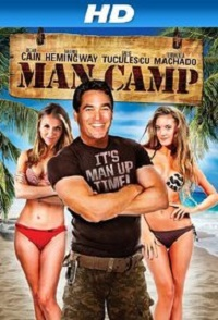 Watch Man Camp Online Free in HD