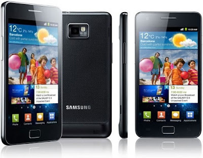 Samsung Galaxy S 2 Reviews
