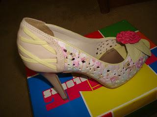 Sapato Tanara 01