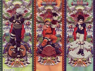naruto manga 508 spoilerclass=naruto wallpaper