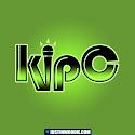 Kip C Graphic Logo Design