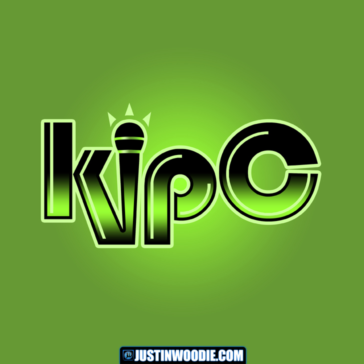 Kip C Graphic Logo Design