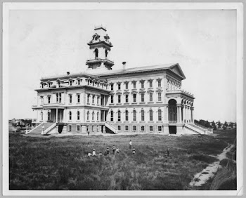 San Jose Normal School- 1875