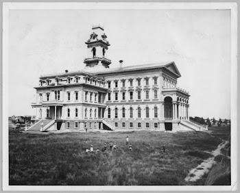 San Jose Normal School- 1875