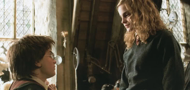 deleted harry potter scenes harry potter and the goblet