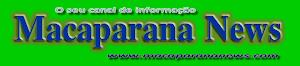 MACAPARANA NEWS