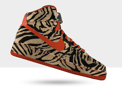 Nike ID Air Force 1 Premium