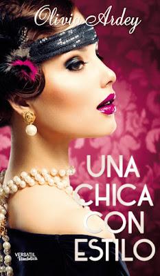 LIBRO - Una chica con estilo  Olivia Ardey (Versatil - 5 octubre 2015)  NOVELA ROMANTICA | Edición papel & ebook kindle  Comprar en Amazon España