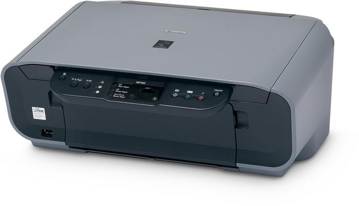 Canon Printer Mp160 Driver Download