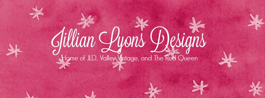 Jillian Lyons Designs