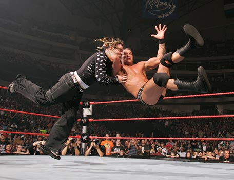 Cool Images Randy Orton Rko