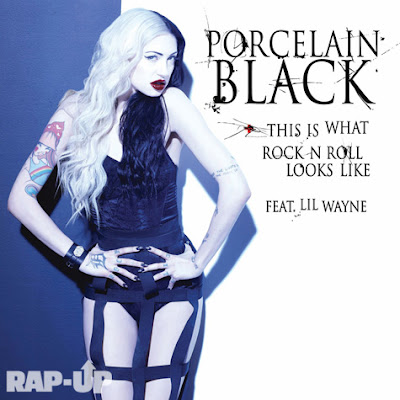 Porcelain Black - This Is What Rock N Roll Looks Like