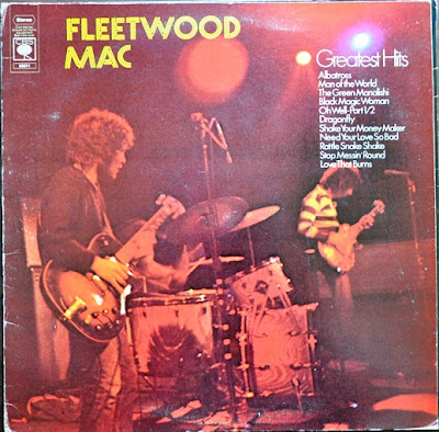 Vinyl In The Valley Fleetwood Mac Attack
