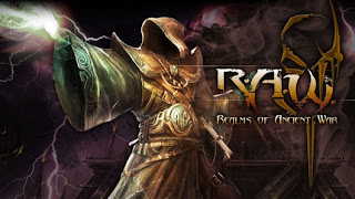 R.A.W. Realms of Ancient War | PC Game