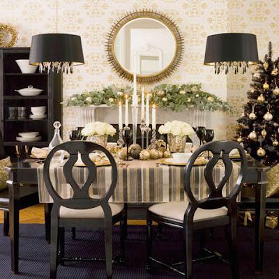 ideas decoración en navidad